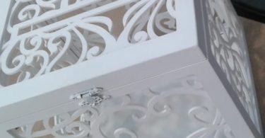 Box design laser cut designs vector for laser cut box