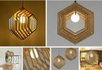 Lamp laser cut free laser cutting projects CDR download.