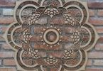 Mandala free vector