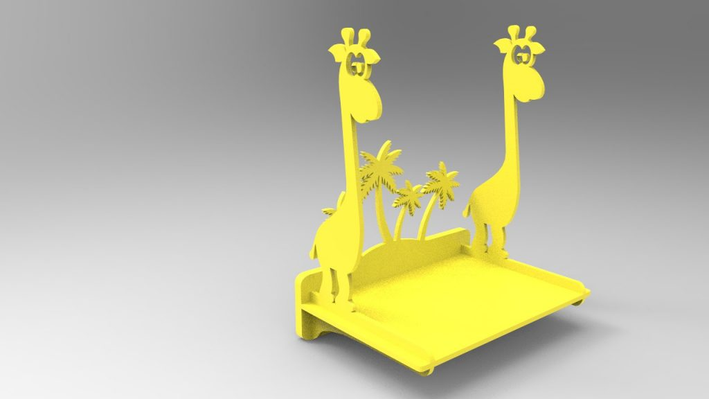 3d puzzle dxf free download free laser cutting projects
