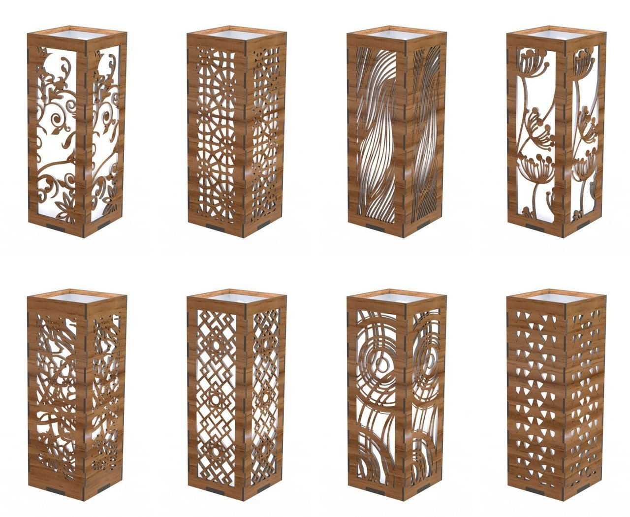 Best Laser Cut Light Box Laser Cutter Projects Download