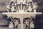 Free download decorative shelf brackets wood