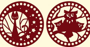 Free laser cut templates cdr file free download