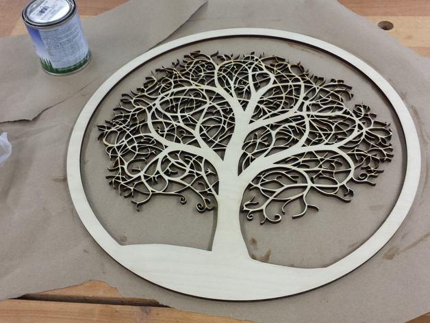 cnc cutting design