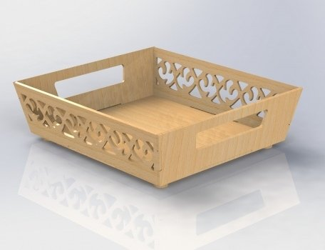 Free dxf files mdf laser cutting designs