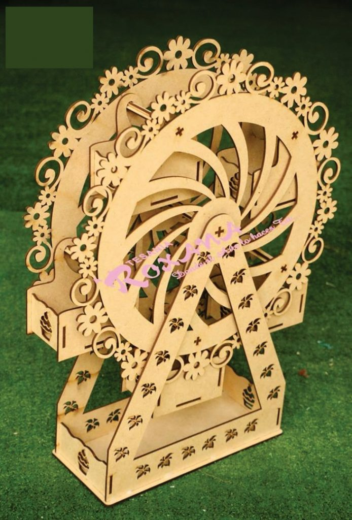 New Laser Cut Projects Made Of Wood Dxf Files For Laser Cutting