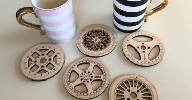 files for laser cutting