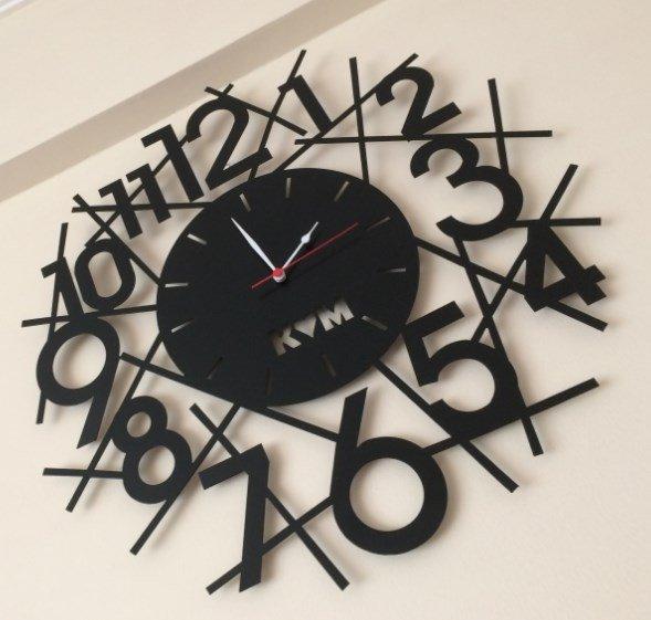 vinyl vector clock