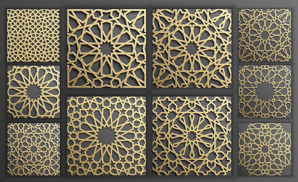 Best CNC Designs Vector Files for CNC Cutting & Engraving