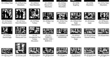CNC Files
