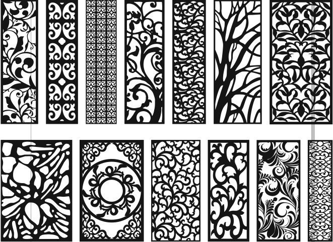 Cnc cutting Designs Patterns Free Cnc Patterns Download