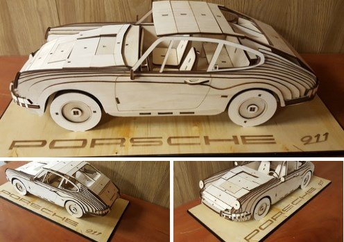 Cool Laser Cutter Projects free laser cut plans download