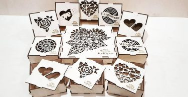 Ideas For Laser Cutting Free Download