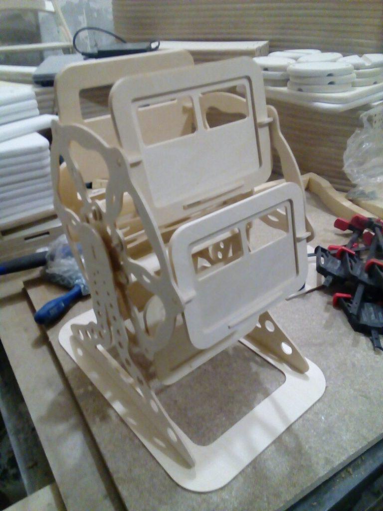 design for laser cutting