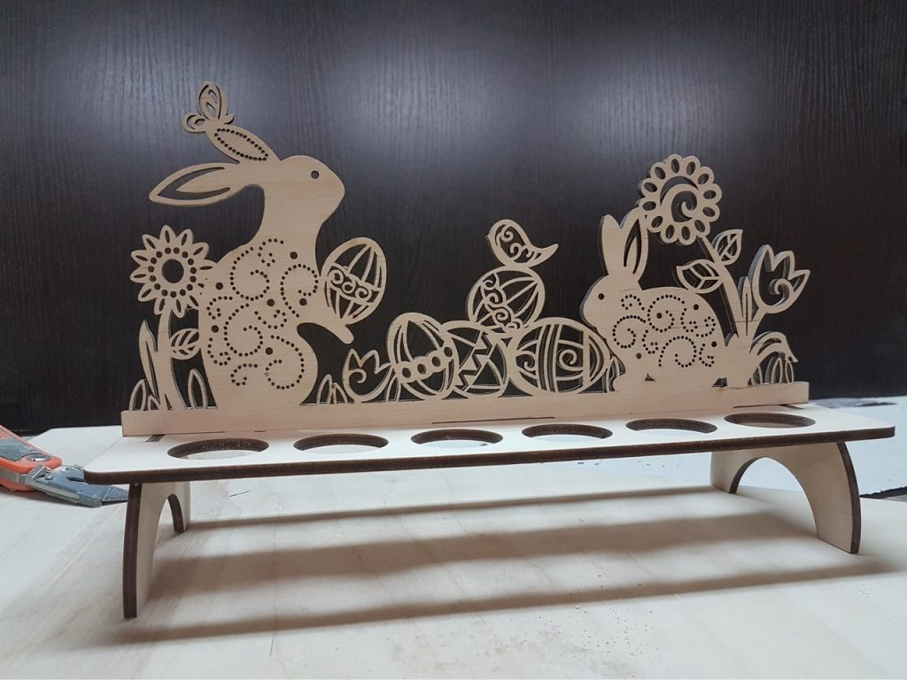 design for laser cutting free