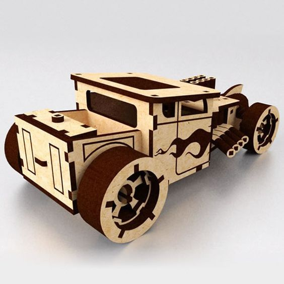 laser cut projects download