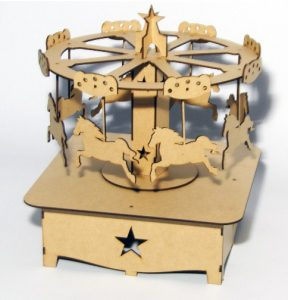 free laser cutter projects