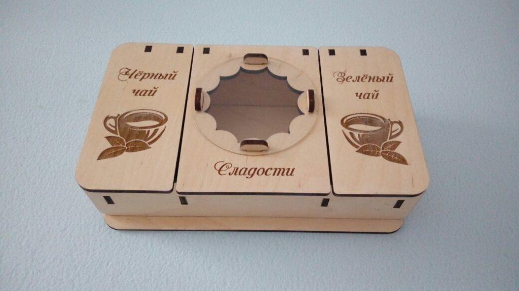 laser cut box designs