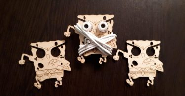 wood laser cutting ideas