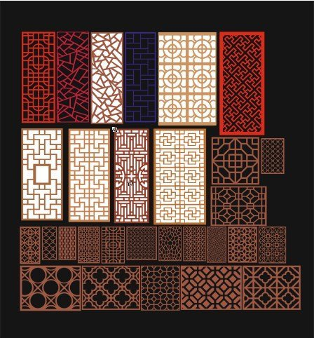 100 Best Laser Cut Designs Laser Cut Vector Models Download