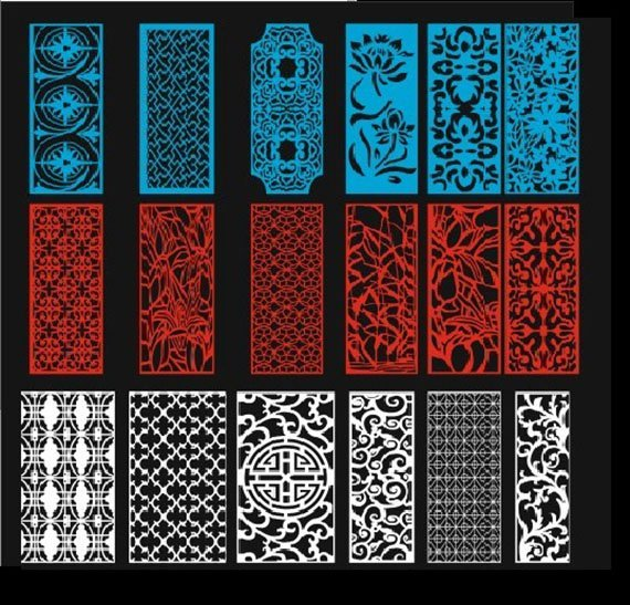 100 Best Laser Cut Designs Laser Cut Vector Models Free Download