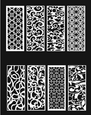 Laser Cut Designs Laser Cut Vector Models Free Download