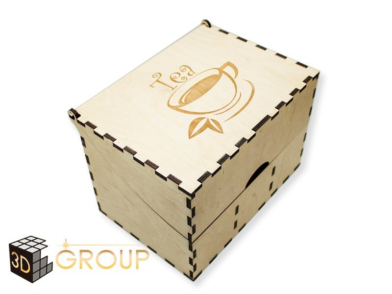 Laser Cut and Engraved Box laser cut Collection Free Download