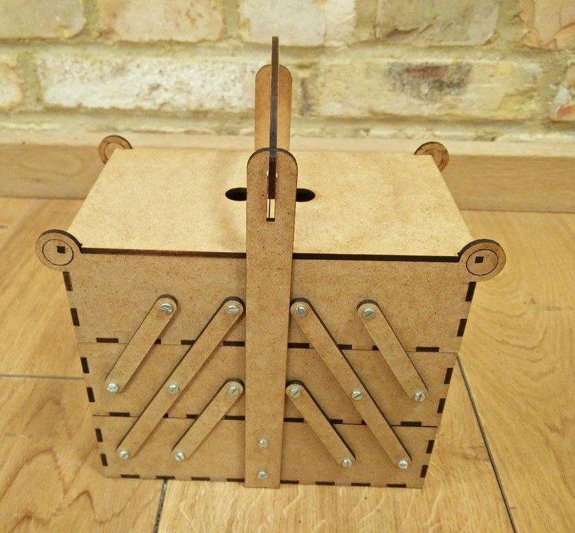 box design vector