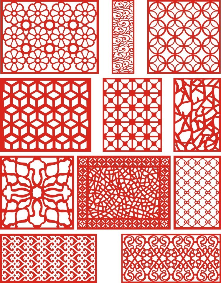 Cnc Cutting Designs Patterns | Free Cnc Files | Cnc Files Free Download