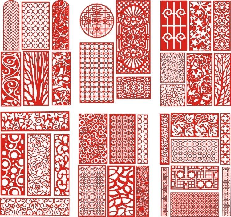 Cnc Cutting Designs Patterns | Free Cnc Files | Cnc Files
