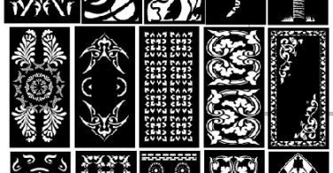 Amazing laser cutting designs and pictures free laser cut files download