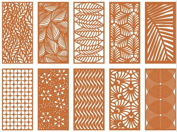 CNC Patterns CNC Cutting Design Patterns Download