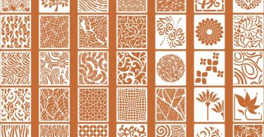 Free CNC Patterns CNC Cutting Design Patterns Download