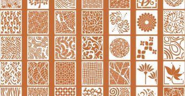 Free CNC Patterns CNC Cutting Design Patterns Download