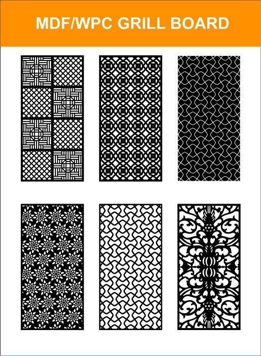 cnc plasma designs