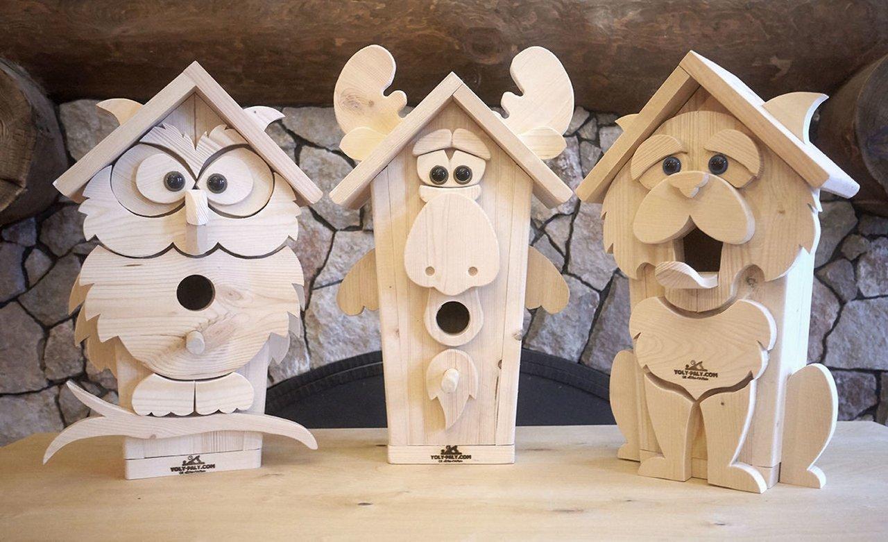 cnc wood design