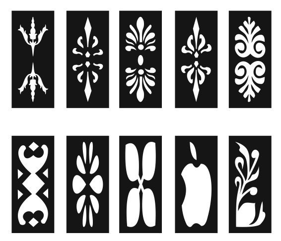100 Best CNC Vector Art free vectors download