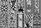 200 best cnc designs Free Cnc Patterns Vector Cnc Download