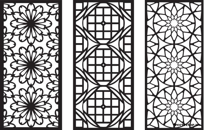 best cnc designs Free Cnc Patterns Vector Cnc Download