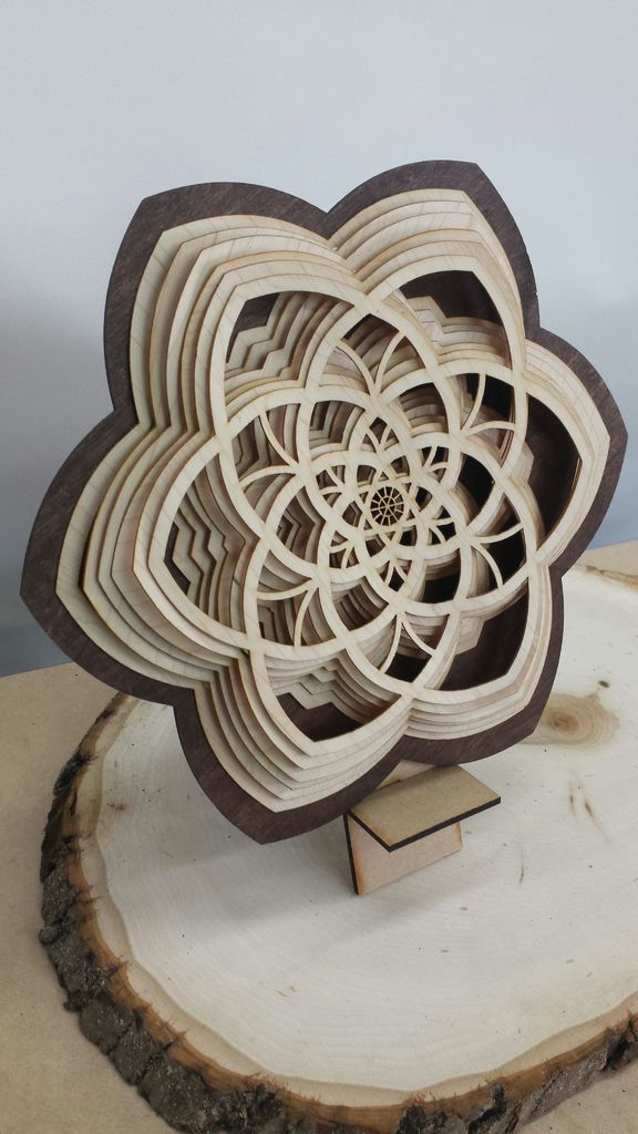 best selling laser cut products