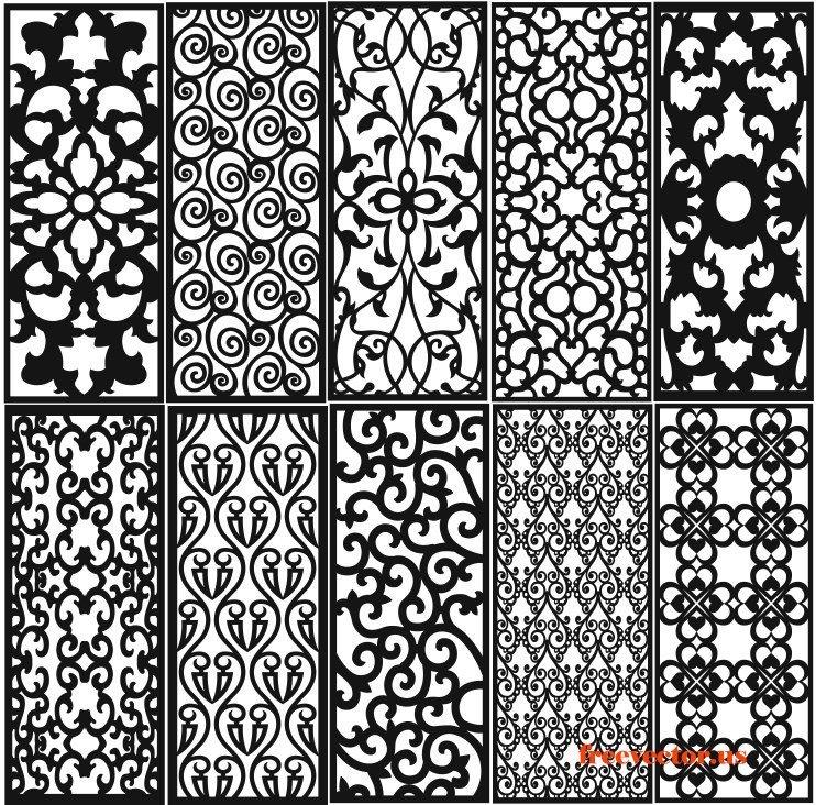 cnc designs Free Cnc Patterns Vector Cnc