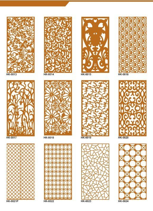 Free CNC Patterns Collection Vector Design Pattern Files & CNC Router Patterns