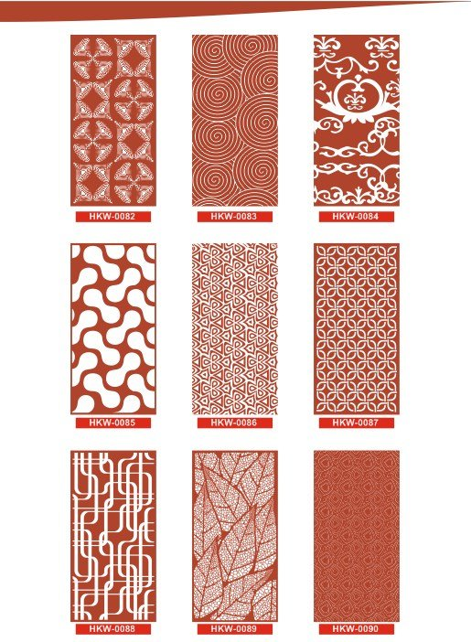 Free CNC Patterns Collection Vector Design Pattern Files free download