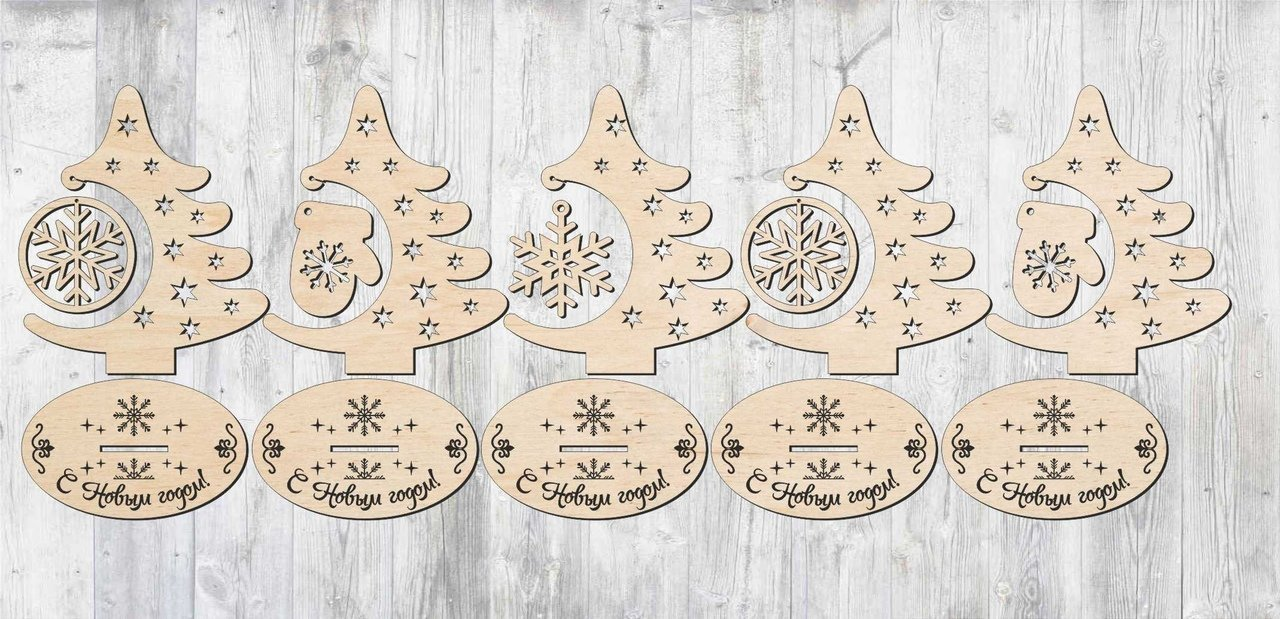 Free Laser Cutting Designs Free DXF Files