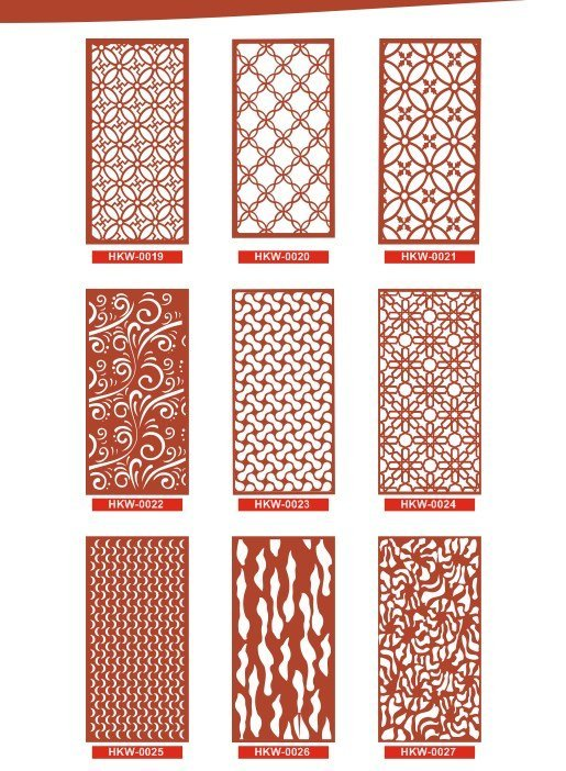 cool vector patterns