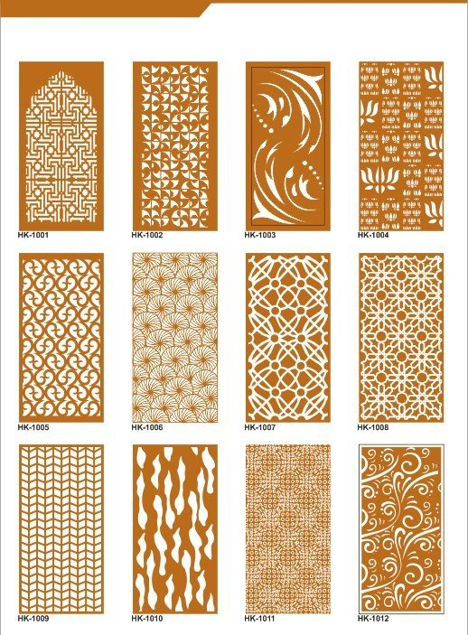 laser cut patterns free
