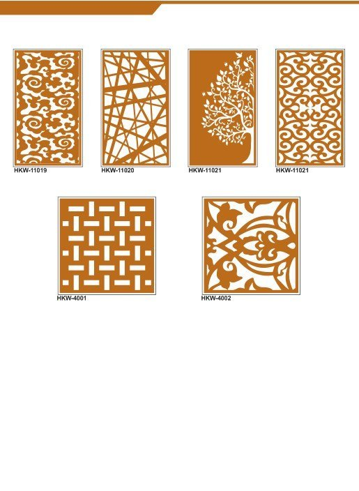 laser engraving wood patterns