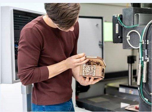 laser wood engraver