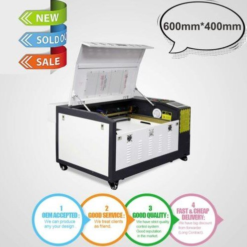 laser engraving machine for metal