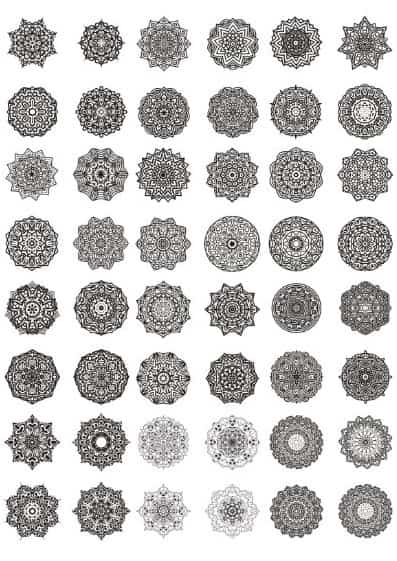 Plasma Cutter Patterns